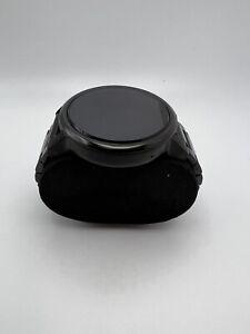 Moto 360 2nd Gen 46mm - Black Stainless Steel