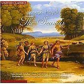 Haydn; The Seasons, Adalbert Kraus, Helen Donath CD | 8713545230123 | New