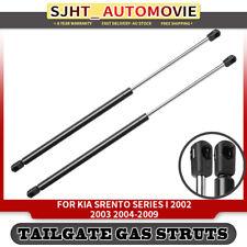2x Tailgate Rear Boot Trunk Gas Struts for Kia Sorento 2002-2009 Series I