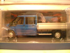 Rare Minichamps 1/43 2000 Ford Transit Drop Sided Truck Outstanding Detail Nla