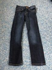 H&M blue denim skinny fit jeans trousers girls age 6-7 years - I combine postage