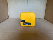 PLS 180 Red Cross Line Laser Level  by Pacific Laser Systems