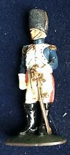 Soldier Lead Empire Officer Cavalry of the Guard 1809-1814