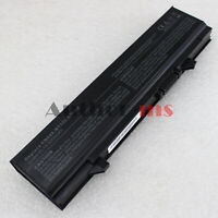 6Cells NEW KM742 Battery For Dell Latitude E5400 E5410 E5500 E5510