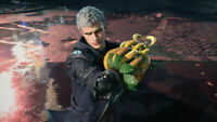 Devil May Cry 5 MONKEY BUSINESS DEVIL BREAKER SKIN for NERO DLC Code - XBOX ONE