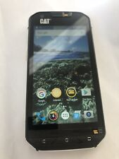 Cat S60 32GB LTE Android 6.0 (Sbloccato) Smartphone OTTIME CONDIZIONI DUAL SIM