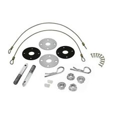 70 - 72 Chevelle / El Camino SS Hood Pin Kit With Hardware