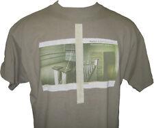 Hootie & the Blowfish 1996 Small Talk Johnson Tour Canadian Concert Crew T-shirt