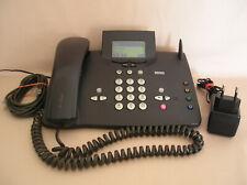 Telekom Sinus 721PA ISDN mit AB, Tischgerät, schnurgebunden