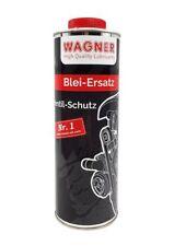 1l WAGNER Bleiersatz Bleizusatz Benzinzusatz Ventilschutz 1 1000 für Oldtimer