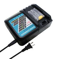Battery Charger for Makita Pt351Dzk Sc162Drf Td140D Td144D Td144Drfx Td144Dz