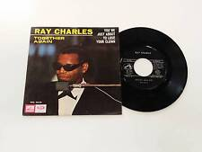 RAY CHARLES TOGETHER AGAIN - YOU'RE JUST ABOUT TO LOSE 7'' 45 GIRI 1966