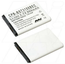 AB553446 BE BU 900mAh battery for Samsung E2121B E2152 E2230 E2652 M110 P900