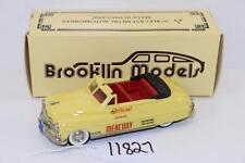 Brooklin Models 1950 Mercury Convertible Indianapolis Pace car BRK15x (11827)