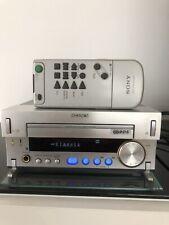 Sony Cd Receiver Hcd-sd1