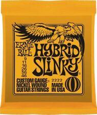 More details for ernie ball hybrid slinky 2222 9-46