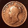Canada 1840 Half Penny Token Un Sou NS-1E2 / Breton 874 Replica / J-013
