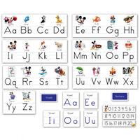 Eureka Mickey Mouse Clubhouse Alphabet