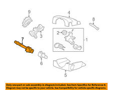 VOLVO OEM 05-06 V70-Turn Signal Switch Lever Control Handle 31268566