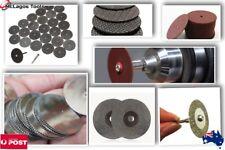 35 pcs Assorted Cutting Disc, Wheel Cutting, Cutting Blades Rotary Tools Dremel