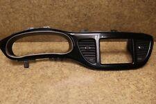 * 13 14 15 Dodge Dart Instrument Cluster Radio Bezel Dash Trim
