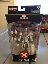 Marvel Legends X-Men House of X Magneto In Hand w/Tri-Sentinel BAF Head Piece!