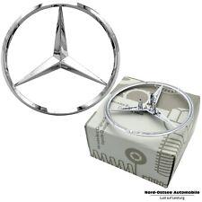 Original Mercedes-Benz Stern Emblem Heckklappe Kofferraum A-Klasse W176 NEU