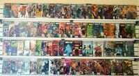 BIRDS of PREY #1-127 (NOT COMPLETE LOT RUN) (DC Comics) FN/VF Books