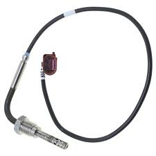 Sensor de temperatura de los gases de escape para SKODA OCTAVIA 2.0 2005-2013 VE390006