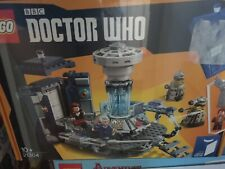 Lego Ideas 21304 Doctor Who New & Sealed Retired Rare Set Free P&P