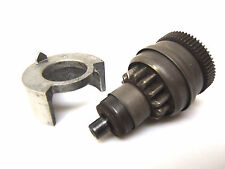 HONDA ELITE SCOOTER 1986 AND UP CH80 CH 80 STARTER PINION BENDIX W/ HOLDER