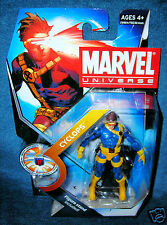 MARVEL UNIVERSE CYCLOPS X MEN FORCE FACTOR MUTANTS SHOWDOWN JIM LEE LEGENDS