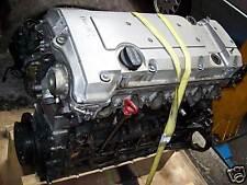 Mercedes Motor E280 SL280 280 104943 Bj.93 R 129 W 124