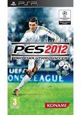 Jeux vidéo Pro Evolution Soccer pour Sony PSP Sony