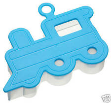 Kitchencraft. Train Shape Kids Biscuit/Cookie Cutter. Parties or Christmas/Xmas.