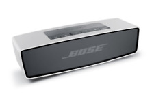 Bose Sound Link Mini Wireless Ultra Compact  Bluetooth Speaker Free shipping