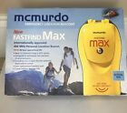 McMurdo Fastfind MAX GPS Personal Location Beacon PLB