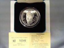 COFFRET BE 100 FRANCS 15 ECUS MONNET 1992