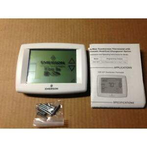 """WHITE RODGERS/EMERSON 1F97-1277 """"90"""" BIG BLUE PROGRAMMABLE/NON-PROGRAMMABLE"""