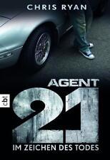 Im Zeichen des Todes / Agent 21 Bd.1 von Chris Ryan (2012, Taschenbuch)