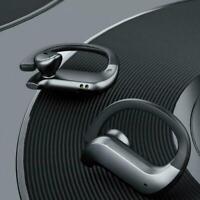 Wireless Bluetooth 5.0 Earbuds TWS MD03 Waterproof Stereo Headphone Headset O0S4