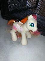 My Little Pony G3 Baby Honolu-loo Pegasus 2004 Butterfly Island Adventure Set