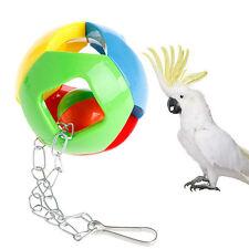 Bird Bites Chew Ball Toy