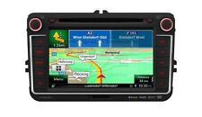 VW RMT400N Multimedia Navigation mit Touchscreen und Bluetooth - RMT 400 N  NEU
