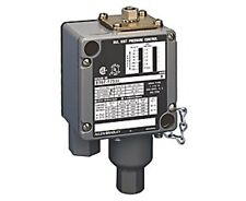 ALLEN BRADLEY Externally Adjustable Electromechanical Pressure Controls #836T