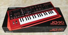 Roland JD-Xi RD - Limited red Crossover Synthesizer
