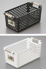 wire home storage bins baskets for sale ebay rh ebay com au