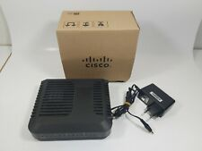 Cisco EPC3925 EuroDOCSIS 3.0 4-Port Gigabit Wireless N Router Modem
