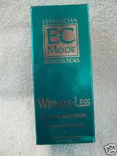 Malibu Ec Mode Esthetician Wrinkle-Less Moisturizer Vitamin E 38300 ~ 1.69 oz!
