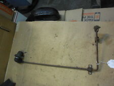 1966 - 1985 Fiat 124 Rear Brake Compensator Linkage Rod System